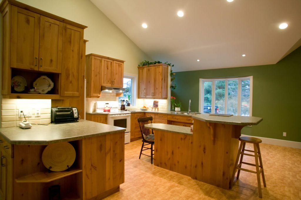 Wolseley - All Canadian Renovations