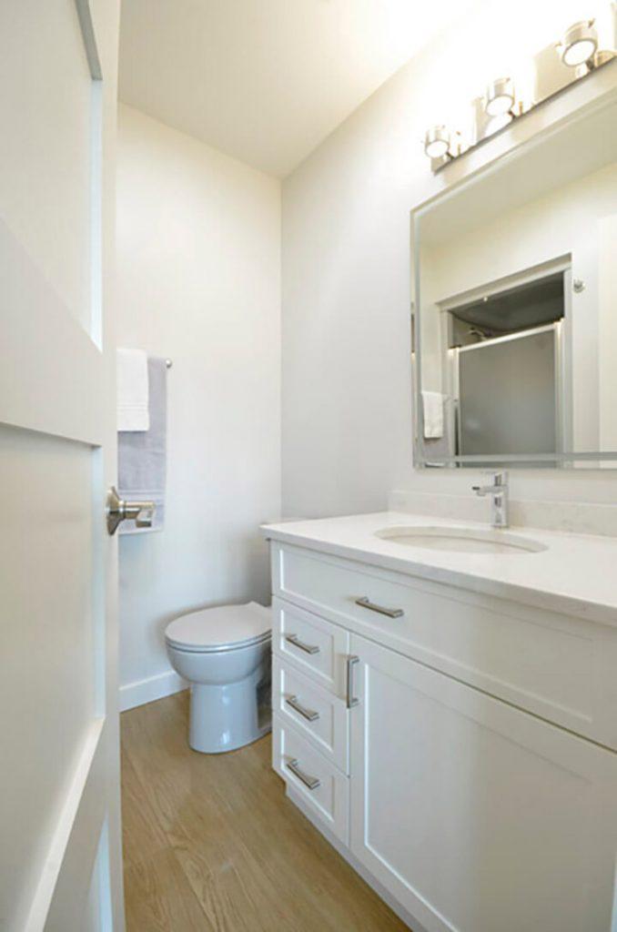 Maralbo Whole Home Renovation - Whole Home Renovations Winnipeg - Bathroom Renovations Winnipeg - All Canadian Renovations Ltd.