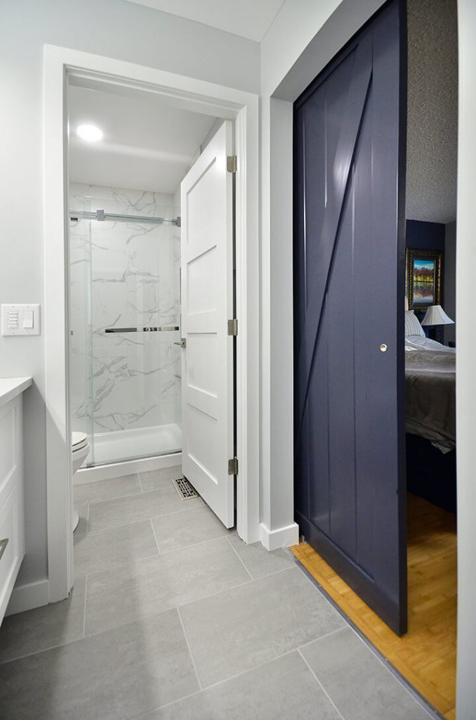 Sundial Whole Home Renovation - Whole Home Renovations Winnipeg - Winnipeg Bathroom Renovations - All Canadian Renovations Ltd.