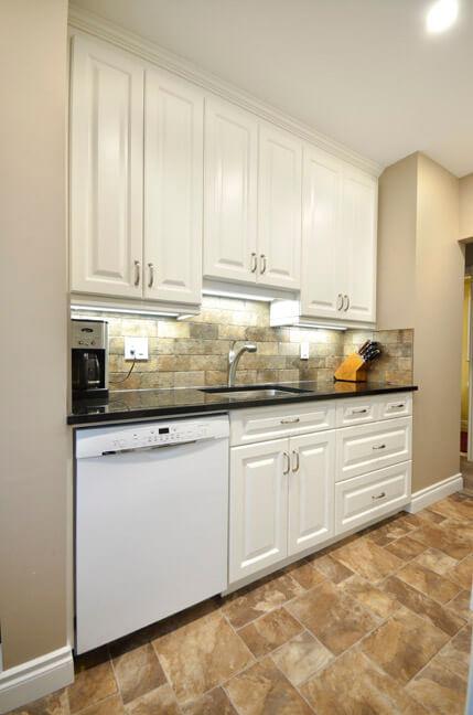 Garden Road - All Canadian Renovations Ltd. - Kitchen Renovations Winnipeg, Manitoba