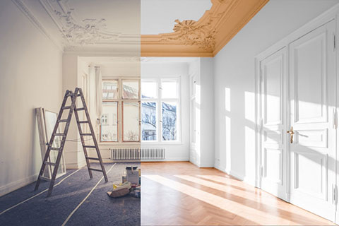 Hiring a Professional for Small Home Renovations - Home Renovations Winnipeg - Winnipeg Bathroom Renovations - Handyman versus General Contractor - All Canadian Renovations Ltd.