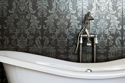 Our boldest bathroom renovation interior design tips - Bathroom Renovation Interior Design - All Canadian Renovations Ltd.