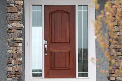 Replace your windows and doors to boost curb appeal - Winnipeg Windows & Doors - Winnipeg Window Installation - Door Installation Winnipeg - All Canadian Renovations Ltd.