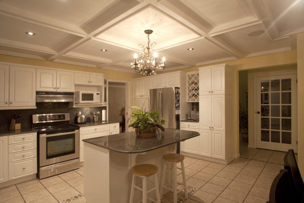 Shorecrest - Kitchen Renovations Winnipeg - All Canadian Renovations Ltd.