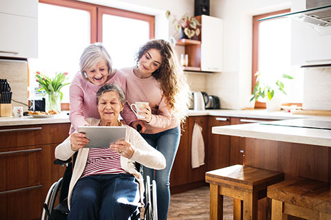 The ultimate guide to aging in place renovations - Certified Aging in Place Specialists Winnipeg - Winnipeg Aging in Place Renovations - Kitchen Renovations Winnipeg - All Canadian Renovations Ltd.
