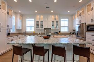 Modern Kitchen - What's Your Interior Design Style? - Winnipeg Home Renovations - ACR Ltd.