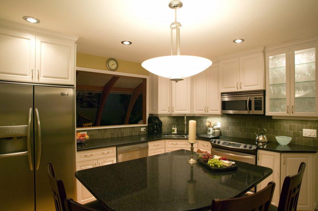 Whitegates - Kitchen Renovations Winnipeg - All Canadian Renovations Ltd.