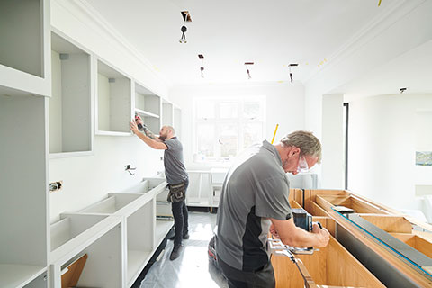 Why you should choose us for your whole home renovation - Winnipeg Home Renovations - Kitchen Renovations Winnipeg - Winnipeg Bathroom Renovations - All Canadian Renovations Ltd.