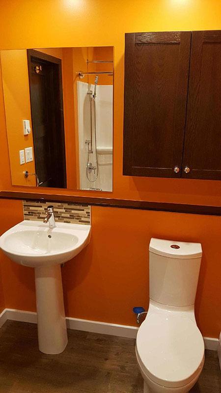 Bathroom Renovation - Richer, MB - Bathroom Renovation Winnipeg | All Canadian Renovations Ltd.